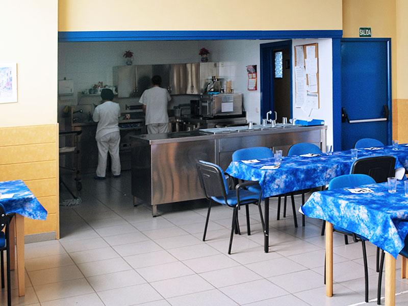 Ayudía - Centro de día en Alcorcón