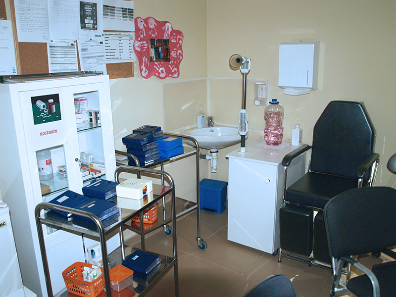 Ayudía: Centro de día Fuengirola enfermería